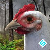 Chicken Simulator icon