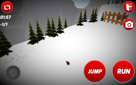 Chicken Simulator apk screenshot