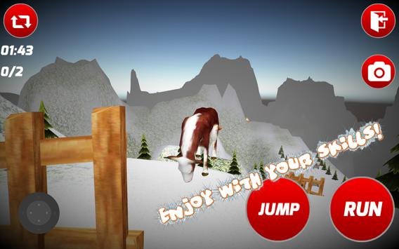 Real Cow Simulator apk screenshot