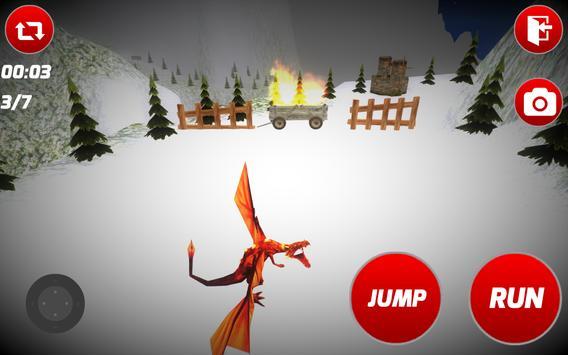 Dragon Simulator apk screenshot