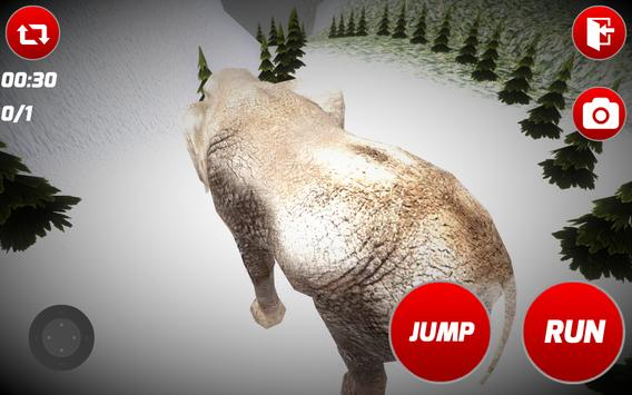 Gigantic Elephant Simulator apk screenshot