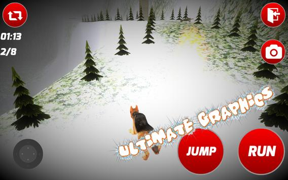 German Wolf Simulator apk screenshot