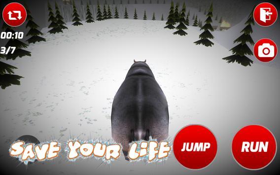 Hippo Simulator poster