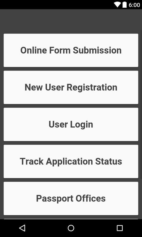 Passport Seva Online India Apk Download Free Tools App For