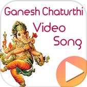 Jay Shree Ganesh Chaturthi Video Status Songs icon