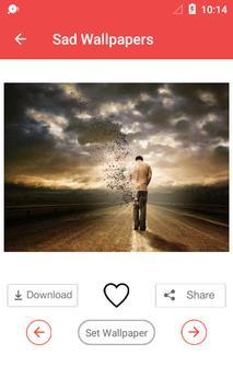 Sad wallpaper hd apk android sad wallpaper hd apk voltagebd Image collections