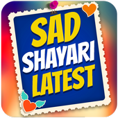 Sad Shayari Latest icon
