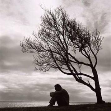 ... Depressive and sad wallpaper screenshot 11