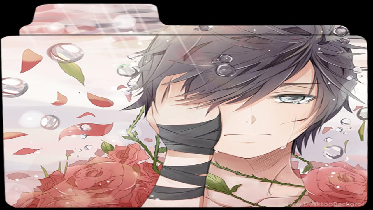 Sad Anime Wallpaper For Android Apk Download