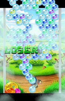 Snopy Bubbles Pop screenshot 17