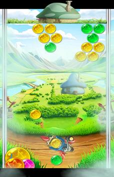 Snopy Bubbles Pop screenshot 1