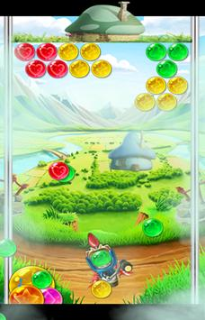 Snopy Bubbles Pop screenshot 2