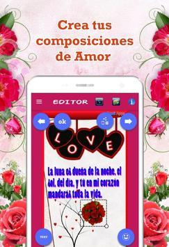 Frases de Amor screenshot 14