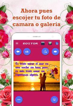 Frases de Amor screenshot 16