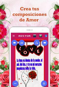Frases de Amor screenshot 19