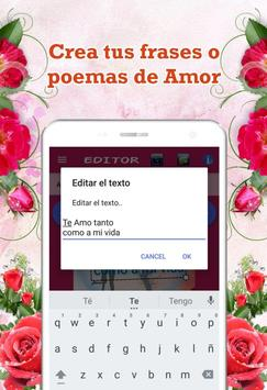 Frases de Amor screenshot 10