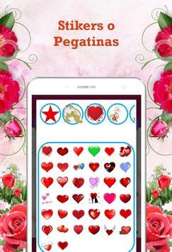 Frases de Amor screenshot 13