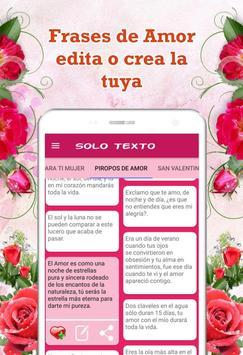 Frases de Amor screenshot 22