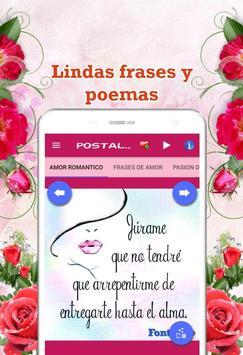 Frases de Amor screenshot 5