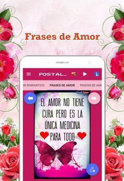 Frases de Amor screenshot 6