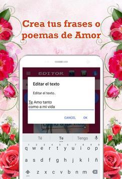 Frases de Amor screenshot 7