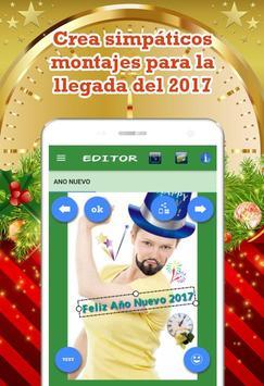 Feliz Año Nuevo 2018 apk screenshot