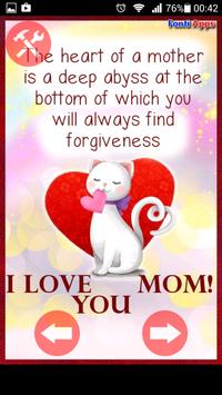 Mother's Day Quotes poster