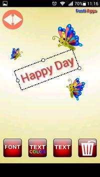 Happy Fatheer´s Day apk screenshot
