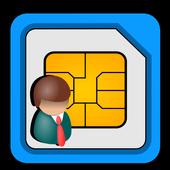 Copy To SIM icon