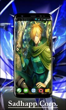 Basara Wallpaper Art screenshot 3
