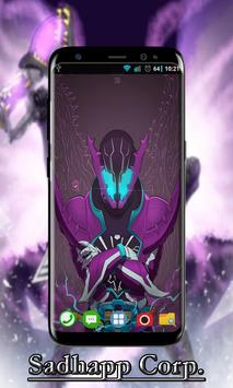 Kamen Rider Wallpaper Art screenshot 1