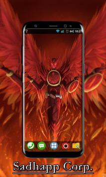 Kamen Rider Wallpaper Art screenshot 5