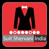 SuitSherwaniIndia icon
