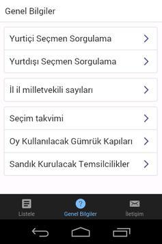 Seçim 2015 screenshot 8