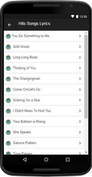 Paul Weller Music&Lyrics screenshot 2