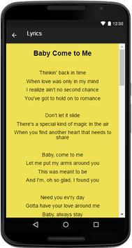 Patti Austin Music&Lyrics screenshot 3