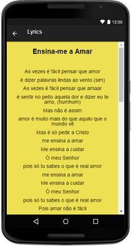 Anselmo Ralph Music&Lyrics screenshot 3