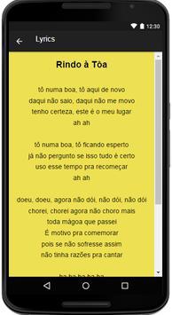 Falamansa Music&Lyrics screenshot 3
