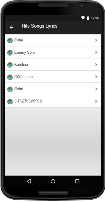 Awilo Longomba Music&Lyrics for Android - APK Download