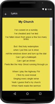 Maren Morris Music&Lyrics screenshot 3