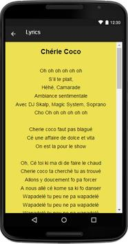 Magic System Music&Lyrics screenshot 3