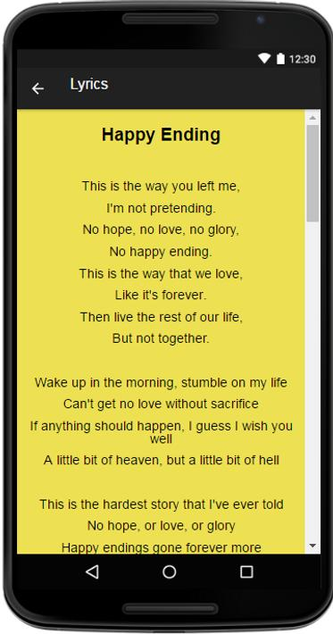 Gregory Isaacs Songs ♪ Lyrics Apk Latest for Android - ApkSan