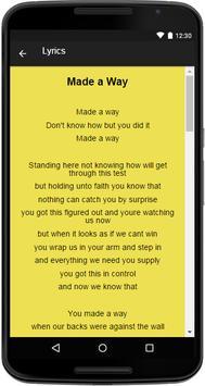 Travis Greene Music&Lyrics screenshot 3