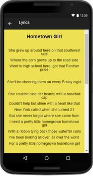 Josh Turner Music&Lyrics screenshot 3