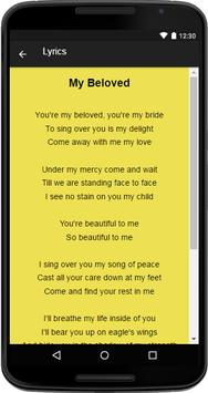 Kari Jobe Music&Lyrics apk screenshot