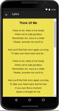 Sarah Brightman Music&Lyrics screenshot 3