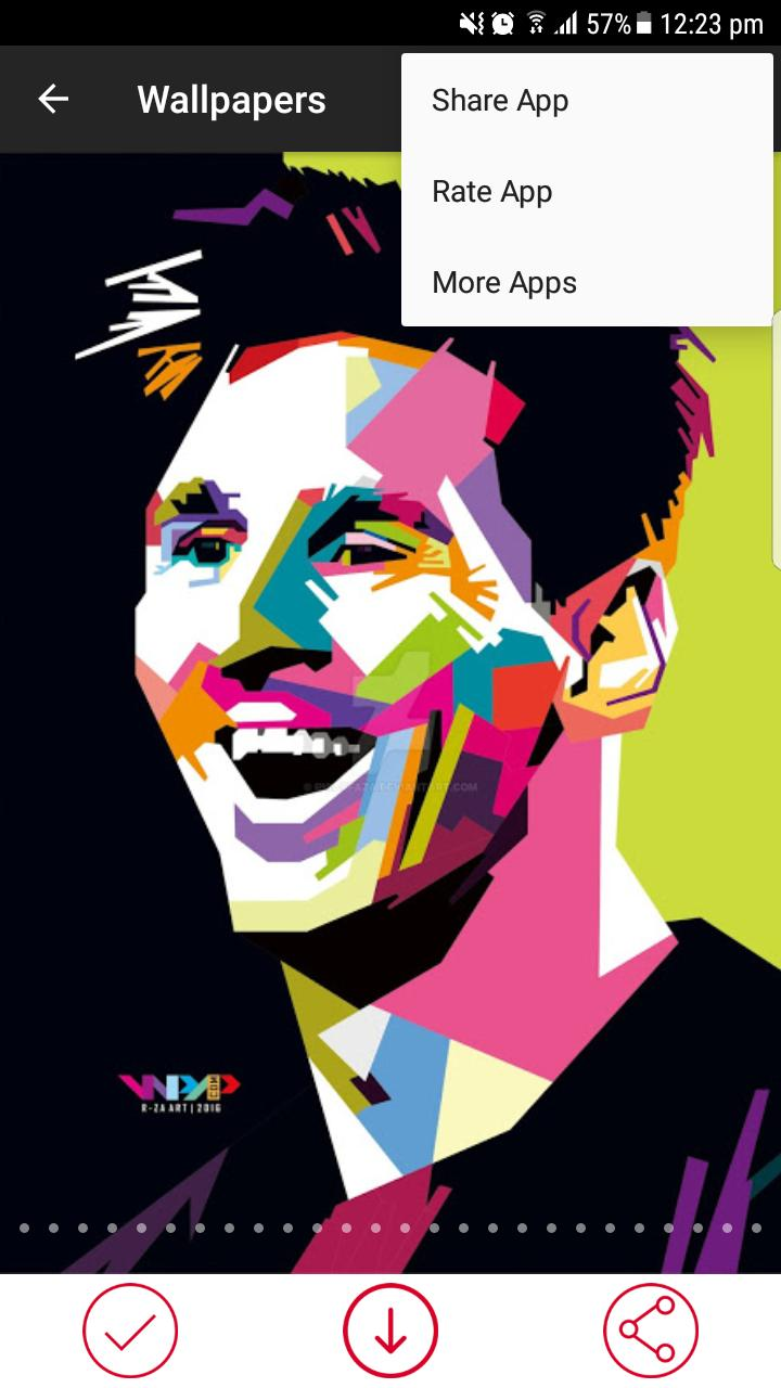 Messi Wallpapers Hd For Android Apk Download