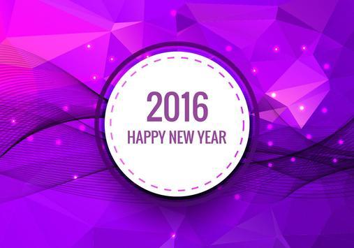 new year 2016 card apk screenshot