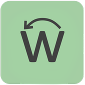 Sort-a-word icon