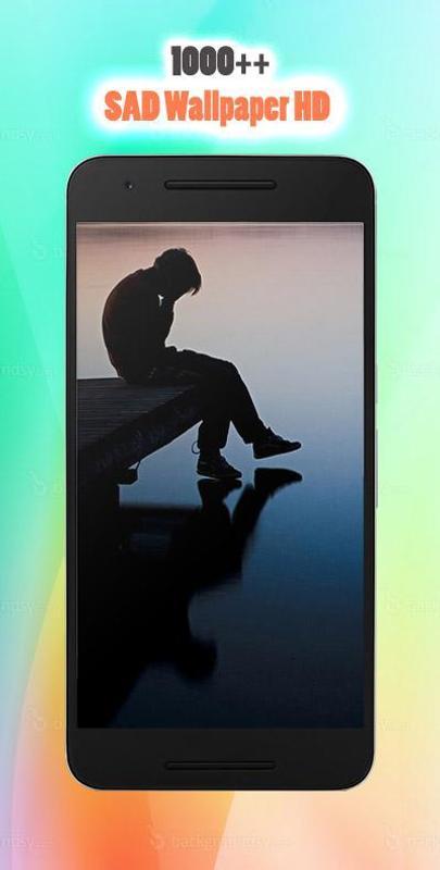 Sad Wallpaper Phone Hd Apk Download Free Art Design App For
